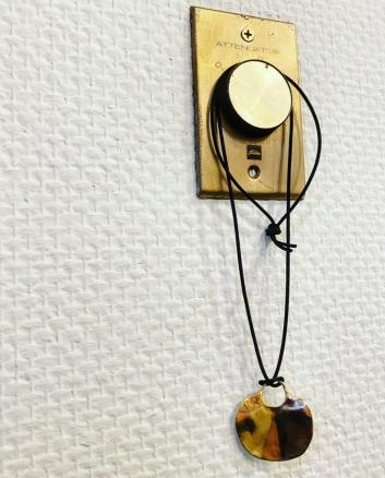 ariana boussard-reifel tamoko necklace